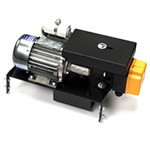 Series 600 Drive for Overlap Track Up To 5mtr