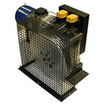 DGV Winch Pilewind Electric 250kg 3 line (6mm Cable)