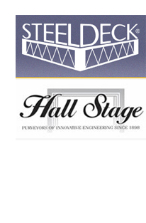 Steeldeck Hall Stage Ltd